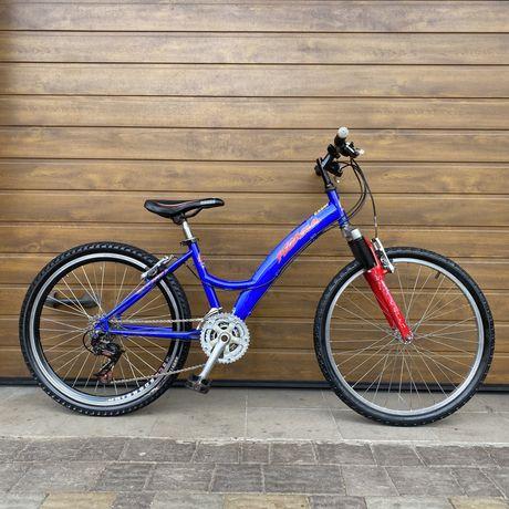 Терміново!!! Велосипед з Німеччини горний спортивний ровер