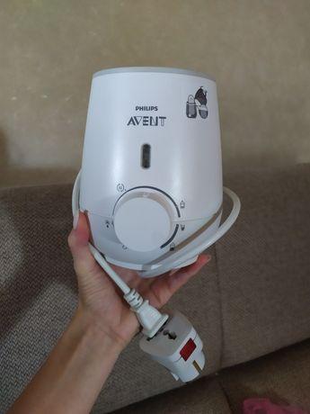 Електричний підігрівач молока avent електрический подогреватель