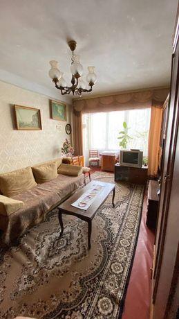 Сдам 3-х комнатную квартиру на Борщаговке!