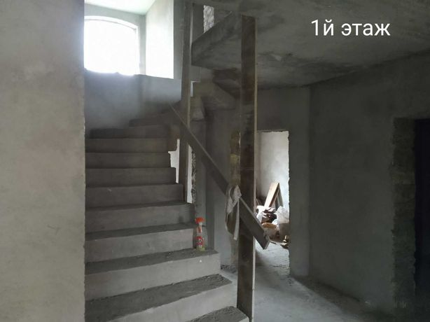 Горячее предложение! В продаже дом в Лесках под чистовую отделку!