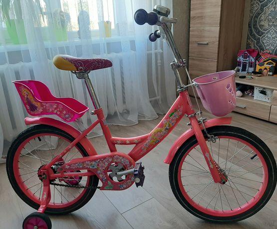 Продам велосипед для дівчинки