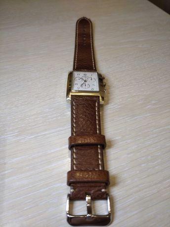 "часы ""AppeLLa"" -Швейцария, хронометр, кварц"