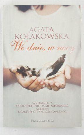 A. Kołakowska - We dnie, w nocy