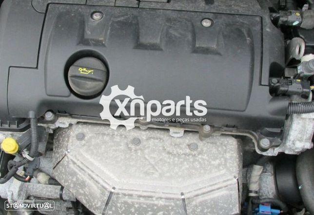 Motor PEUGEOT 207 CC (WD_) 1.6 16V | 02.07 -  Usado REF. 5FS