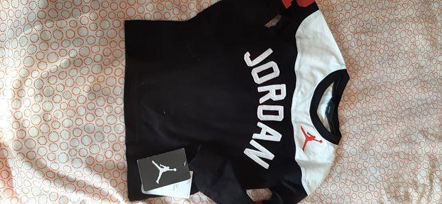 Bluzeczka jordan nowa