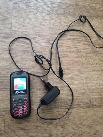 Alcatel OT-203C CDMA