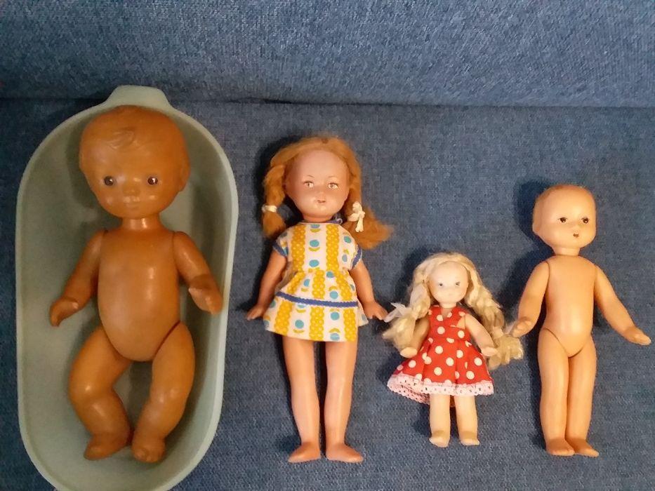 Куклы СССР для коллекции Киев - изображение 1