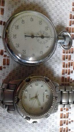 Stary zegarek stpoer
