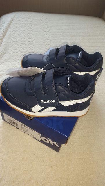 Новые кроссовки Reebok Jogger 2.0