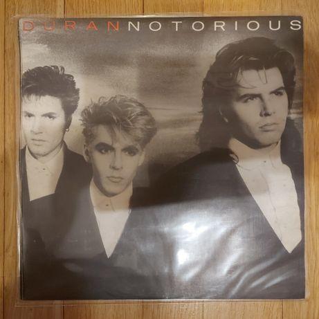 Duran Duran, Notouries, Balkaton, 1986, IGŁA