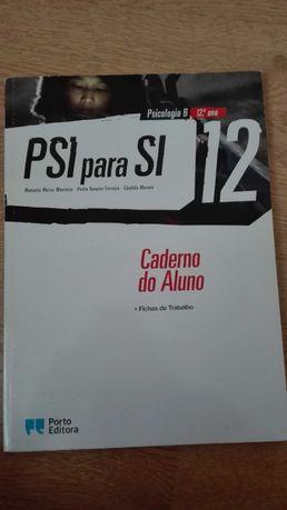 CA psicologia 12°ano