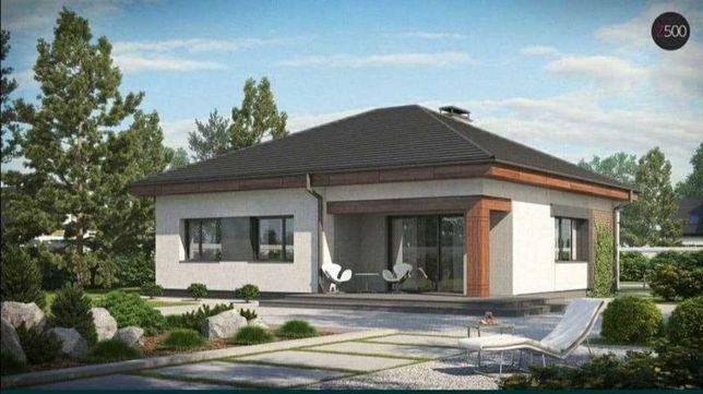Продам  готовый дом в Ворзеле