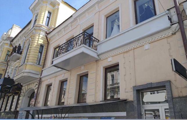 Центр Сдам в Аренду помещение Сумская 24 - 184,2м.кв