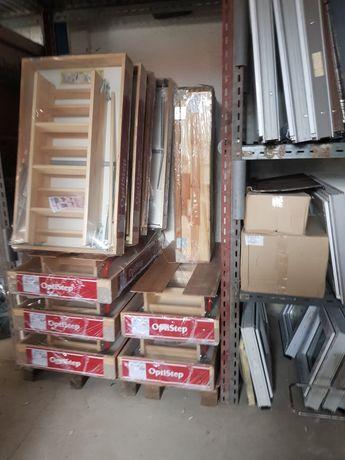 ciepłe schody strychowe 70x120 U=0,70 W/m²K