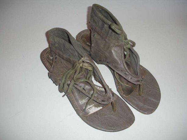 sandálias tamanho 38