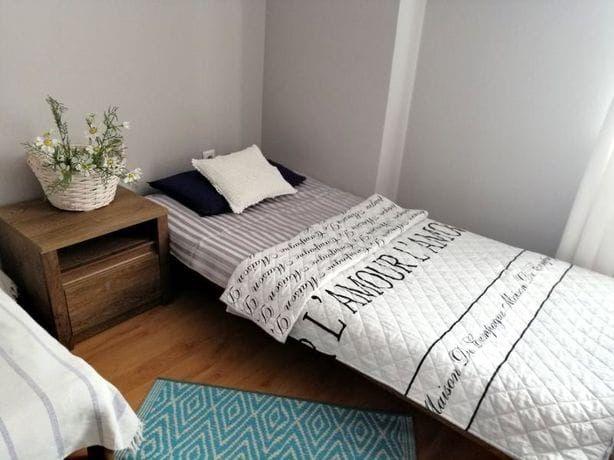 Kwatery pracownicze mieszkania do wynajęcia Szczecinek noclegi centrum