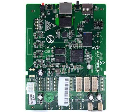 Плата управления Asic Antminer S9