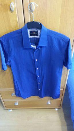 Koszula męska rozmiar M - VIADI POLO - OKAZJA cenowa
