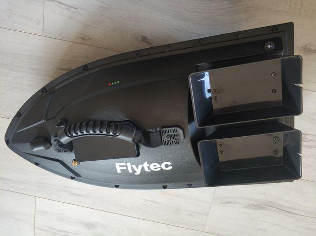 Łódka zanętowa wędkarska Flytec 2011-5 Nowa