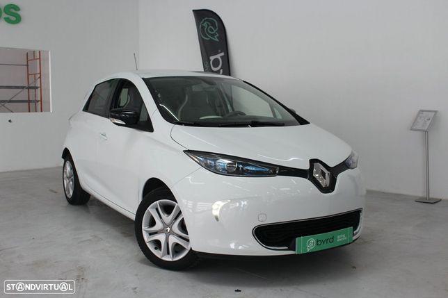 Renault Zoe Life 40 Flex