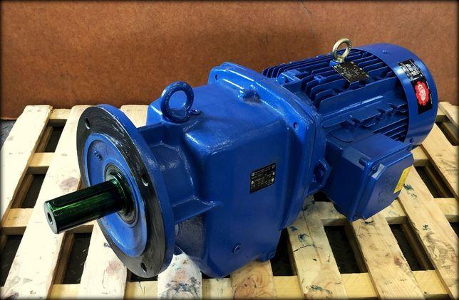 motoreduktor / przekładnia 7,5kW 97obr. NORD