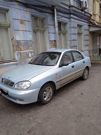 Daewoo Lanos Продам машину