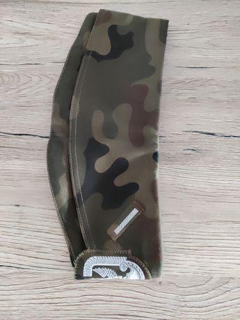 Furażerka wojskowa rozmiar 57
