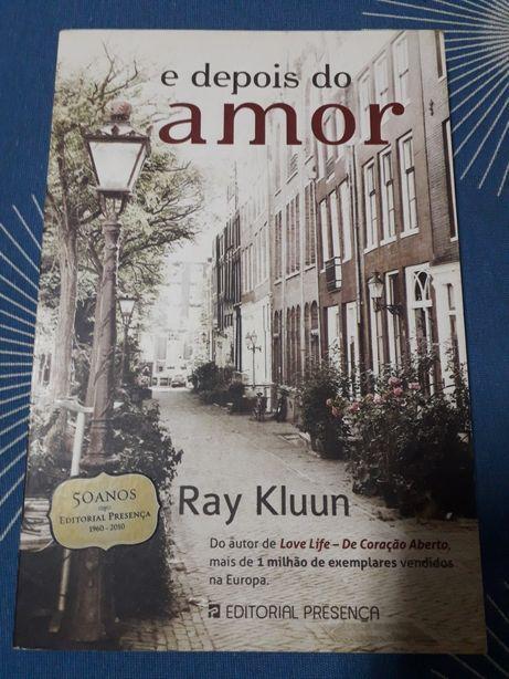 E depois do Amor -Ray Kluun