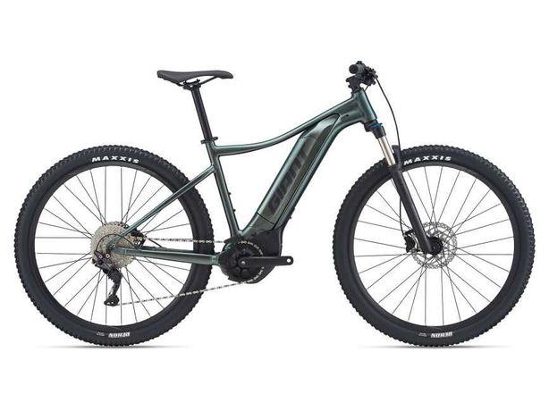 Bicicleta Elétrica Giant 2021 Talon E+ 29