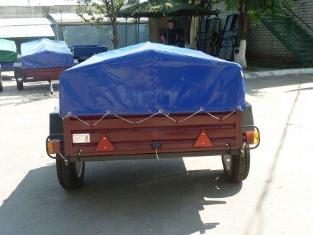 Купить прицеп Лев 16 к легковому авто!!!