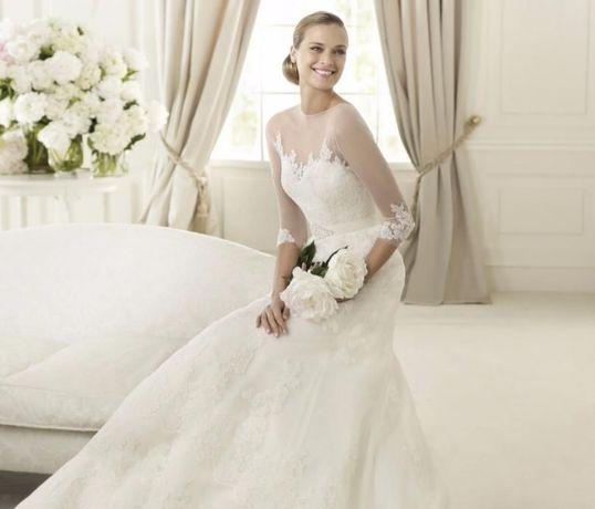 Свадебное платье Pronovias Испания