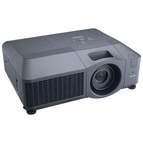 PROJEKTOR LCD ViewSonic PJ1158 nowa lampa 4000ANSI kino domowe