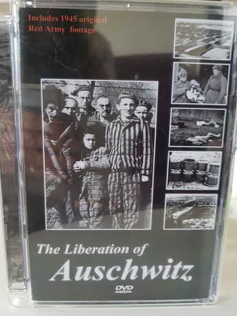 The Liberation of Auschwitz (DVD)