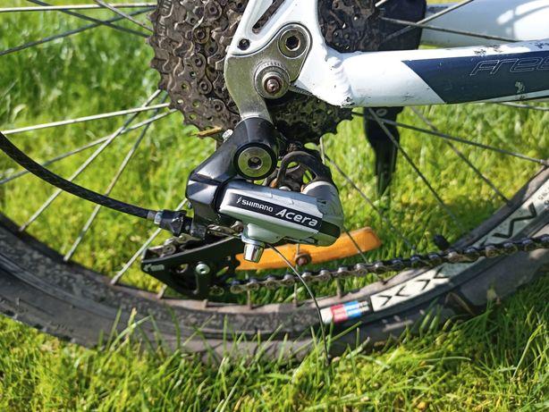 Велосепед SVR в гарному стані