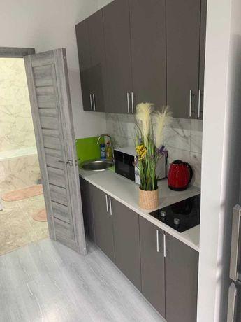 Квартира с евро ремонтом и мебелью