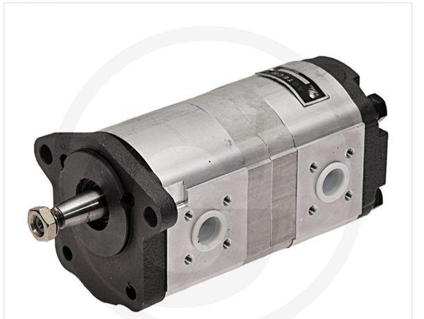 Pompa hydrauliczna podwójna Renault 0510.565.323 / 770.001.3742