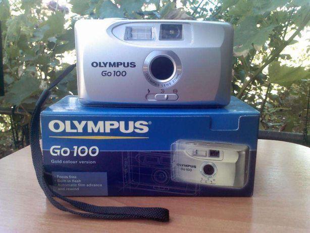 Фотоаппарт OLYMPUS GO100