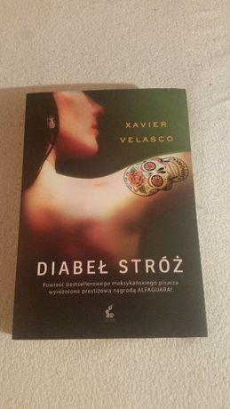 Diabeł Stróż - Xavier Velasco