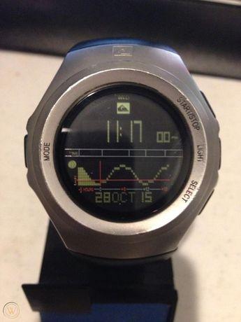 Relógio Quicksilver Deep M037TR Surf