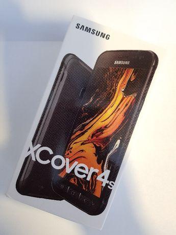 Samsung Xcover4s 32gb, 3 ram nowy gw.24m