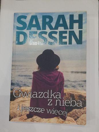 Gwiazdka z nieba i jeszcze więcej - Sarah Dessen
