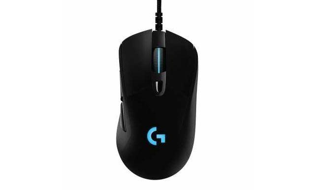 Rato gaming Logitech g403 semi novo