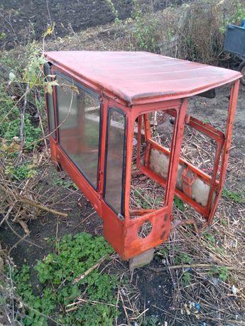 Кабіна Т 16 трактор