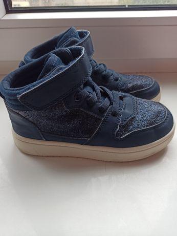 Хайтопы, ботинки НМ