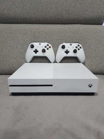 Xbox One S z dwoma padami SUPER CENA!!!