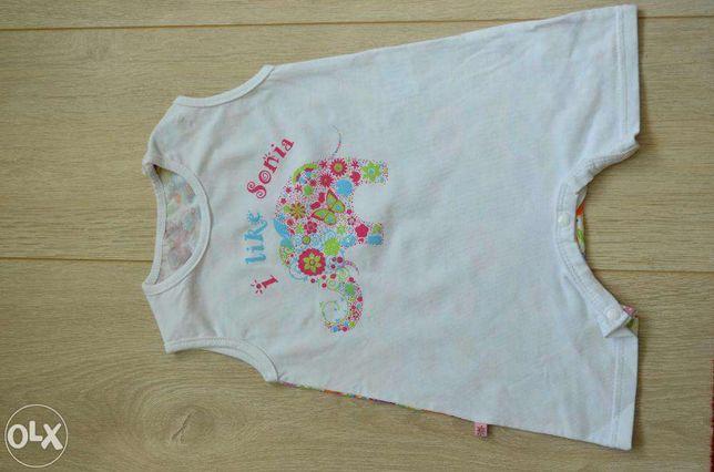 Новый песочник ТМ Соня для девочки 0-6 месяцев