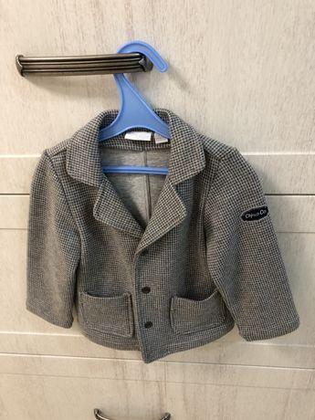 Пиджак для мальчика chicco