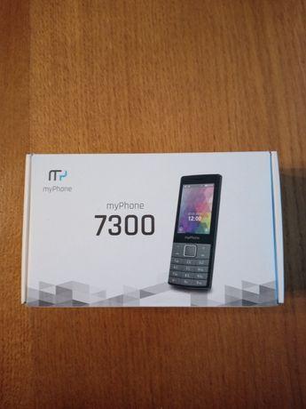 Telefon komórkowy myPhone 7300