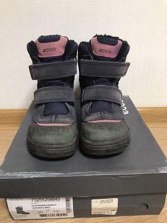 Ботинки Ecco размер 30
