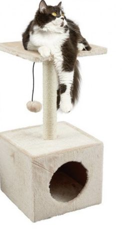 Drapak dla kota NOWY!